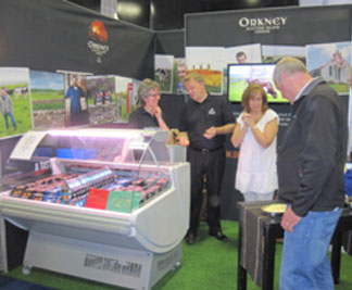 Orkney at the Royal Highland Show